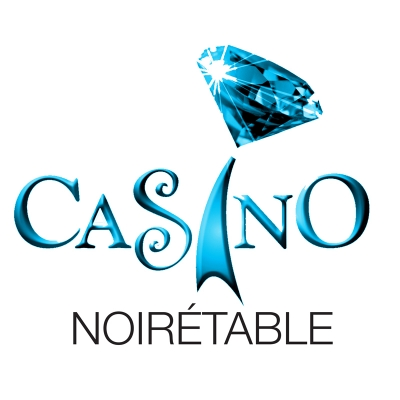 CASINO NOIRETABLE